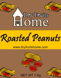 roasted peanuts1kg