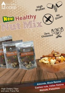 Nuts Dry fruits online | Premium quality cashew , almonds , pista , peanuts in india at Dry fruits home .Nuts & Spices free delivery in india