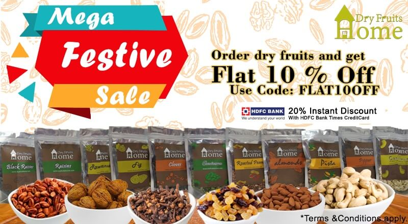 Buy High Quality Dry fruits Nuts & Spices online in india at dry fruits home
