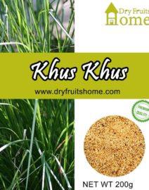 Khus Khus