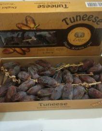 Tuneese Dates